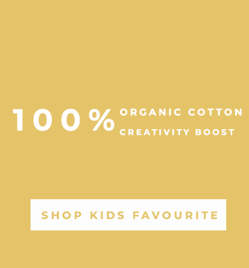 Graphic Apparels with 100% Organic Cotton
